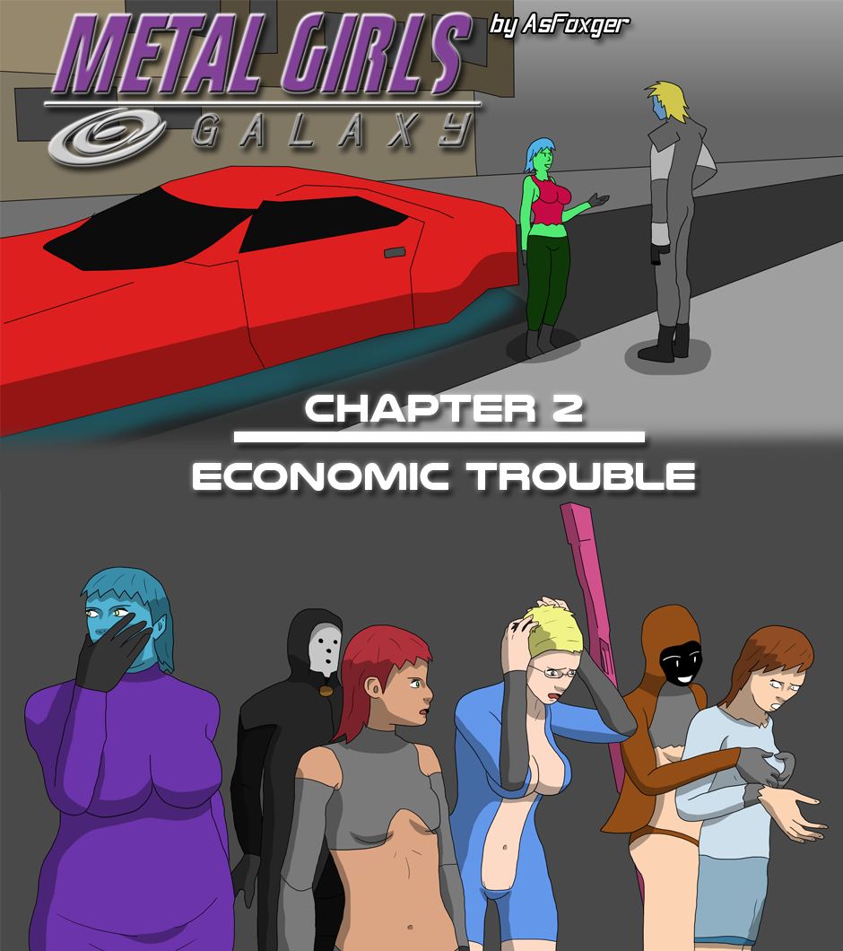 Chapter 2 - Cover